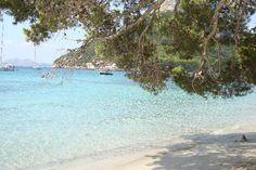 Majorca, Spain: formentor