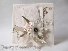Gallery of handicrafts: Pastel card