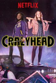 Crazyhead (TV Series 2016– ) - IMDb