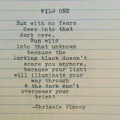 Wild One. Gypsy Chronicles no. 51.