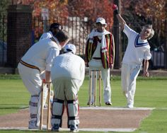 Bowling For A Comeback: Cricket Makes Its Bid For The Big Time