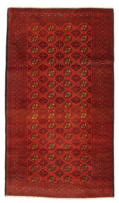 Nomadic Baluch carpet SEN1192 194x110 cm from Persia / Iran - Buy your carpets at CarpetVista.com £177