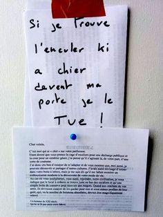 Chers voisins : Photo