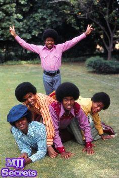rare - The Jackson 5 Photo - Fanpop The Jackson Five, Mike Jackson, Jackson Family, Michael Jackson, Jermaine Jackson, Berry Gordy, Gary Indiana, King Of The World, King Of Music