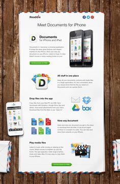 Documents - Newsletter