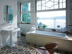 55 Stunning Bathrooms by Artisan Tile and Bathroom Studio   DesignRulz.com