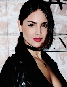 "eizagonzalezsource: """"Eiza González attends the TAO, Beauty + Essex, Avenue + Luchini LA Grand Opening — March 16th 2017 "" """