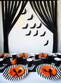 Halloween is almost here! Time to decorate for the spooky occasion! Our Halloween Craft Kit has ever Adult Halloween Party, Halloween Party Decor, Spooky Halloween, Halloween Themes, Halloween Crafts, Halloween Night, Halloween Halloween, Halloween Party Ideas For Adults, Halloween Backdrop