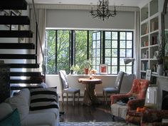 small space good design