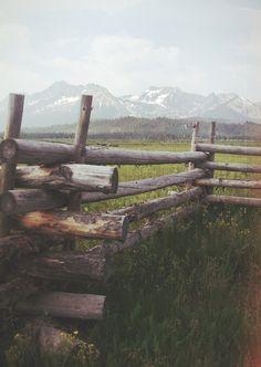 landscapering:    Idaho (by Dangerous…Dan)