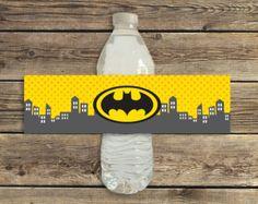 batman label – Etsy