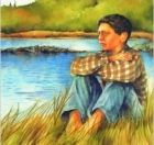 As Long as the Rivers Flow - by Larry Loyie, with Constance Brissenden; illustrations by Heather D. Describes the summer of Larry Loyie with his family before he is forcibly taken to a government-sponsored residential school. Top Ten Books, Good Books, Alberta Canada, Roman Jeunesse, Indigenous Education, Aboriginal Education, Indigenous Art, Residential Schools, Canadian History