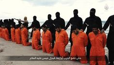The man who was beheaded by ISIS terrorists the day he became a believer   Christian News on Christian Today