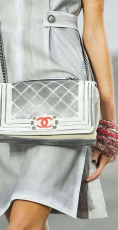 Chanel Spring 2014 | LBV ♥✤ | KeepSmiling | BeStayElegant