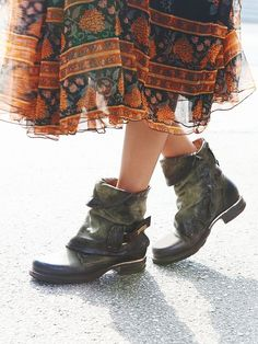 Free People Emerson Ankle Boot, $398.00 http://www.freepeople.com/shoes-boots/emerson-ankle-boot/_/CMPAGEID/Cat%3A%20boots%3A%20Refine%20%231/