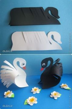 Toilet Paper Roll Crafts - Get creative! These toilet paper roll crafts are a great way to reuse these often forgotten paper products. Paper Crafts For Kids, Preschool Crafts, Fun Crafts, Arts And Crafts, Toilet Paper Roll Crafts, Paper Crafts Origami, Diy Paper, Paper Birds, Paper Flowers