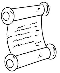 Resultado de imagen para margenes de forma de pergamino
