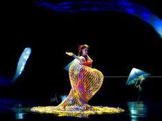 LOVE Cirque du Soleil #CirqueduSoleil Tickets #LasVegas