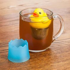 19 Of The Most Creative Tea Infusers For Tea Lovers