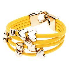 Multilayer Cuore braccialetto dell'unità di elaborazione #00581994