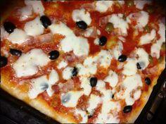 Pizza di Bonci con LM