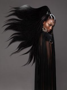 Lisa Farrall 'Armour' hair collection shot by me.Styling: a+c:studioMakeup: Suhyun Kang-EmeryCollection nominated for the final of British Hairdresser of the Year Award Afro category and earned Lisa 3 Black Hair & Beauty Awards finalist nominations Scene Hair, Editorial Photography, Fashion Photography, Beauty Photography, Pinterest Photography, Estilo Beyonce, Afro Punk, Beauty Awards, African Culture