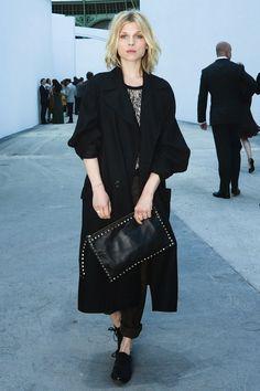 Clémence Poésy - Page 22 - the Fashion Spot