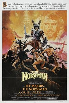 Watch The Norseman (1978) Full Movie