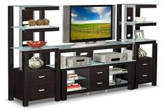 13 Best Media Consoles Images Family Room Furniture Living Room