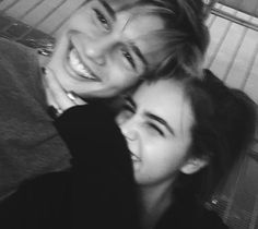 Bailee Madison & Alex Lange