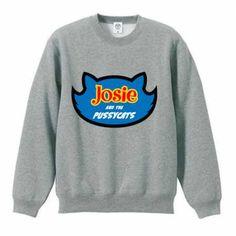 Riverdale sweatshirt for teens Josie And The Pussycats sweatshirts gray