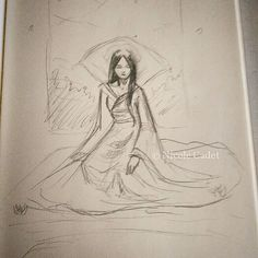 Final sketch before I went into my appointment #pencildrawing #sketching #artistsoninstagram #fantasyart