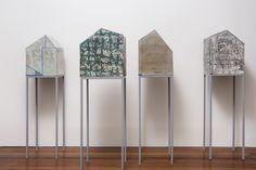 이리나 라조모브스카야,러시아 <잊혀진 나의 집,2014>/ Irina Razumovskaya, Russia <The Lost Home, 2014> / 200 × 150 × 120