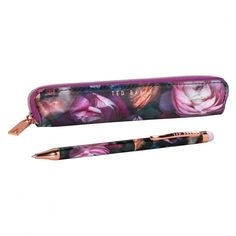 Ted Baker Womens Shadow Flora Touchscreen Stylus Pen