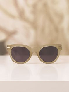 CÉLINE fashion and luxury accessories: 2013 Summer collection - Sunglasses - 6