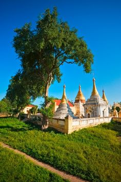 Mandalay - Myanmar by Eden Viaggi, via Flickr
