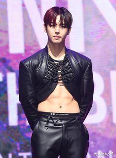 Extended Play, Pentagon Hongseok, Pentagon Group, Abs Boys, Choi Min Ho, Cute Teenage Boys, Golden Child, Korean Men, Actor Model