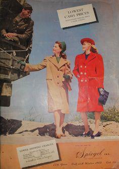 1942 Spiegel Catalog