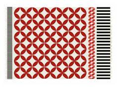 Tapis rectangulaire en laine CATANIA - GAN By Gandia Blasco