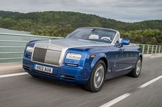 Rolls-Royce Readying New Open-Top Tourer Rolls Royce Drophead, Rolls Royce Phantom Drophead, Most Popular Cars, Celebrity Cars, Motor Car, Luxury Cars, Convertible, Vehicles, Jelly