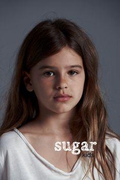 Aitana de Sugar Kids