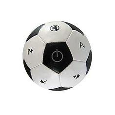 Mando a Distancia Balón de Fútbol e7bb4c84fd531