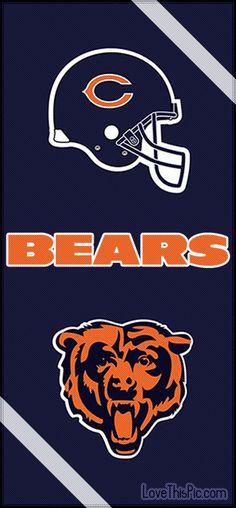 Chicago Bears nfl bears chicago bears chicago nfl football sports football teams