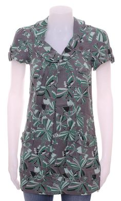 DEBENHAMS New Black Gold Silver Glitter Floral Vest Top Size 10-16 RRP=£28