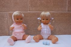 Baby Born, Miniture Things, 18 Inch Doll, Doll Patterns, Dress Making, American Girl, Baby Dolls, Doll Clothes, Knitting