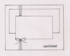Tuesday Morning Sketches: Tuesday Morning Sketches #168