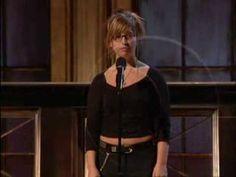Follow Poetical TV on Twitter @ https://twitter.com/PoeticalTv    Def Poetry Jam presents... Caroline Harvey 'Spoons'