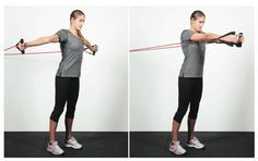 Stretch cords are a versatile, underrated tool to use for developing strength and technique in the water.