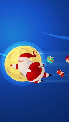 iPhone Wall: Christmas  tjn