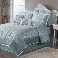 http://www.kohls.com/product/prd-c29717/waterloo-8-pc-comforter-set.jsp    Waterloo 8-pc. Comforter Set